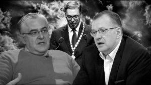 Otvoreno pismo A. Vučiću