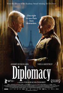 A Sympathy-Driven Diplomatic Ethics