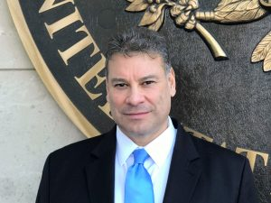 Open Letter to Gabriel Escobar, Deputy Assistant Secretary, the US State Department