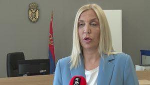 Nisu Maja Popović i Jasmina Vasović a priori krive za sudstvo