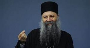 Pismo Patrijarhu Porfiriju: Povucite blagoslov dušegupcima