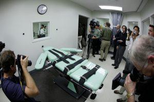 Dogovoriti se sa SAD o uvođenju tranzicione smrtne kazne
