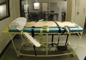 Tranzicionom pravdom do smrtne kazne za političke i pravosudne zločine